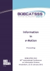BOBCATSSS 2012 - Proceedings